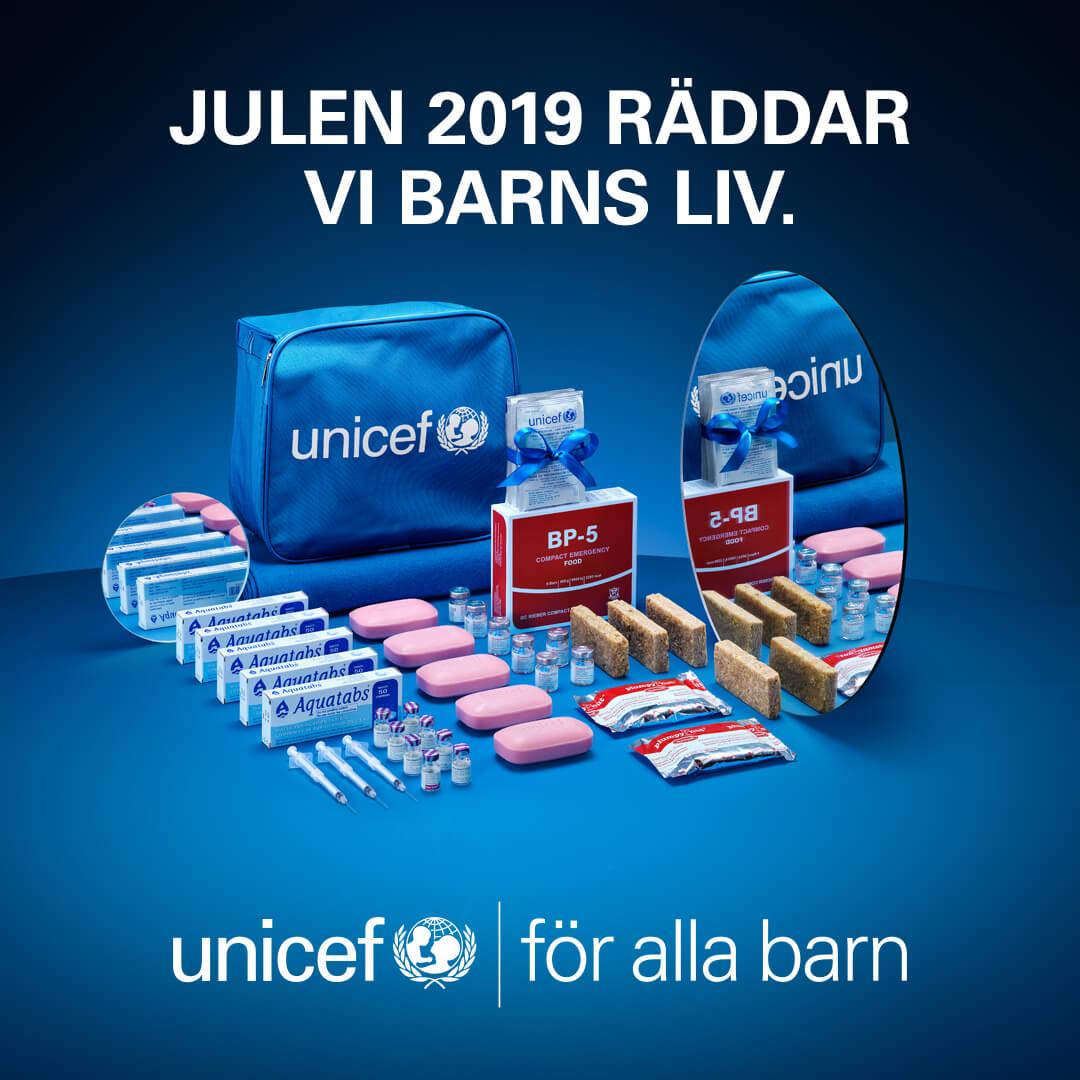 mPowerment vill önskar alla kunder och samarbetspartners en riktigt god jul och stödjer i år katastrofdrabbade barn genom en julgåva till Unicef.